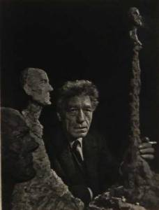 Giacometti Alberto (Альберто Джакометти)
