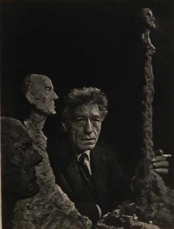 Фотография Giacometti Alberto (Альберто Джакометти)