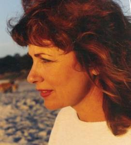 Rosamond Christine (Кристина Розамонд)