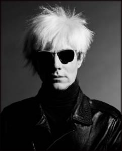 Warhol Andy (Энди Уорхол)