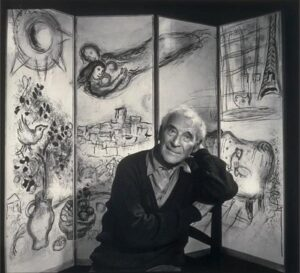 Chagall Marc (Марк Шагал)