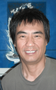 Hong Lu (Лу Хонг)