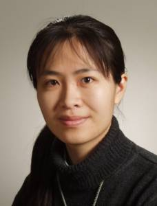 Ling Zhou (Жу Линг)