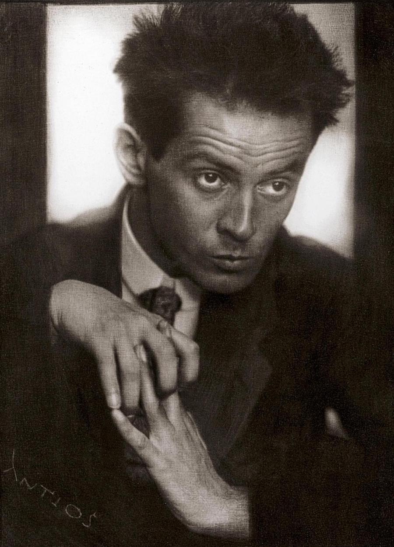 Фотография Schiele Egon (Эгон Шиле)