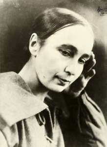 Goncharova Natalya (Наталья Гончарова)